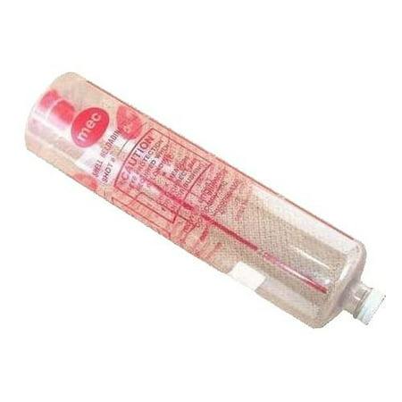 MEC 8042 Magnum Shot/Powder Bottle, Universal Large ()