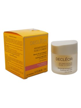 Aromessence Rose DOrient Soothing Night Balm by Decleor for Unisex - 0.47 oz Balm