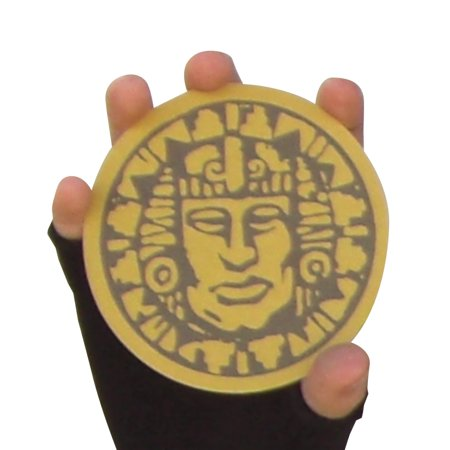 Pendant of Life Legends of The Hidden Temple Temple Guard Costume Prop Accessory](Prop Costumes)