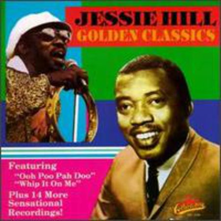 Top Golden Oldies (Ooh Poo Pah Doo: Golden Classics)