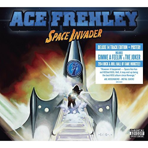 Space Invader (Explicit) (Deluxe Edition)
