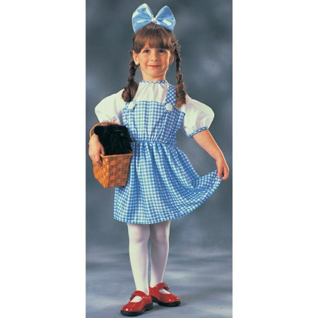 Wizard of Oz Dorothy Toddler Infant - Dorothy Wizard Of Oz Costume Pattern