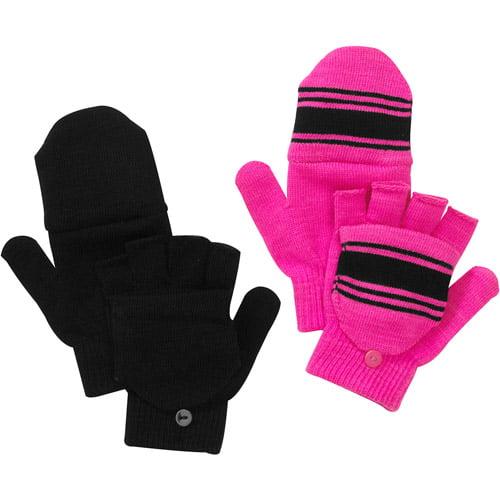 Kids 2-pack Gloves Set