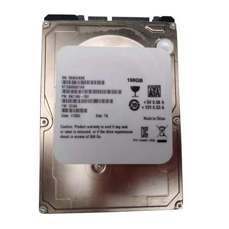 """For Sony PS3/PS4/Pro/Slim 2.5"""" Hard Disk Drive + Mounting Bracket Disk Silver - image 1 de 8"""