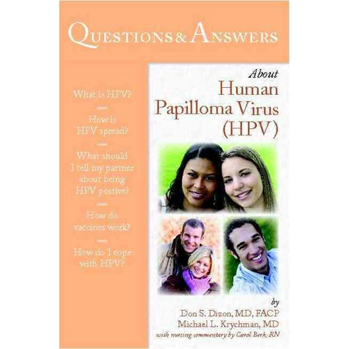 Questions & Answers About Human Papilloma Virus (HPV)