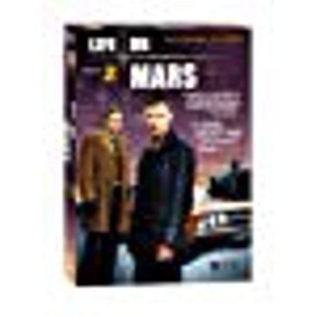 Life On Mars: Series 2 (Widescreen)