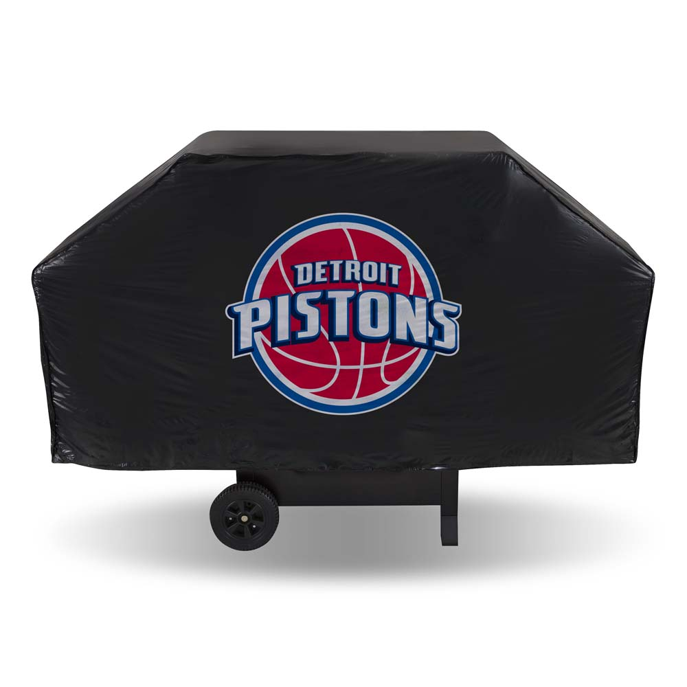 Detroit Pistons Economy Lightweight Grill Cover
