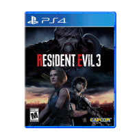 Deals on Resident Evil 3 PlayStation 4