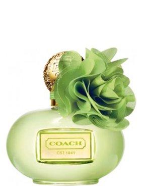 Coach Poppy Citrine Blossom Eau De Parfum Spray For Women, 3.4 Fl Oz