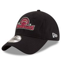 Miami Heat New Era 2018 Southeast Division Champions 9TWENTY Adjustable Hat - Black - OSFA