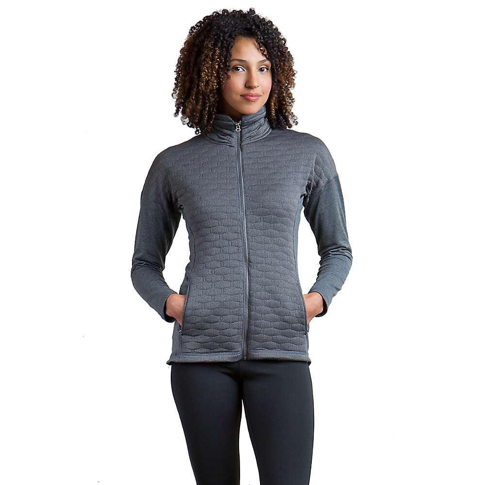 ExOfficio Women's Kelowna Full Zip Jacket