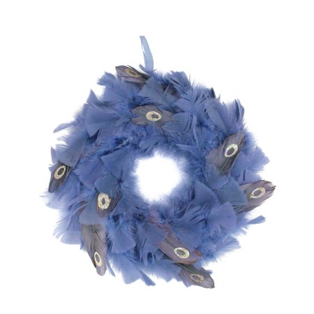Feather Wreath (12
