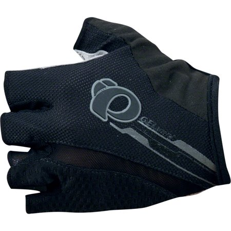 (Pearl Izumi Women's Elite Gel-Vent Cycling Glove: Black SM)