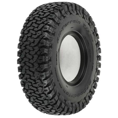 BFGoodrich KO2 1.9 G8 Rock Terrain Truck Tire (2)