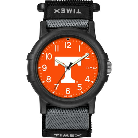 Timex - NCAA Tribute Collection Recruite Youth Watch, University of Tennessee Volunteers