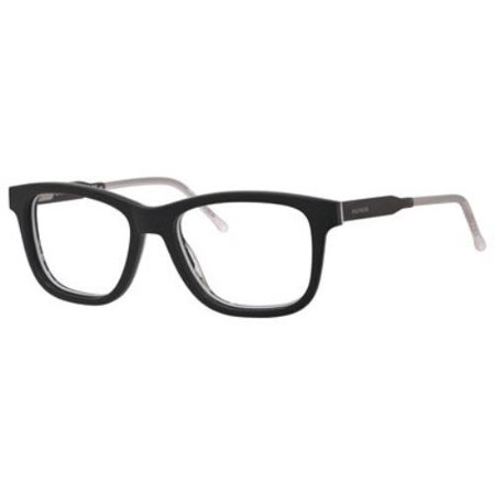 TOMMY HILFIGER Eyeglasses 1353 0K0C Black Gray Havana Gold 51MM ()