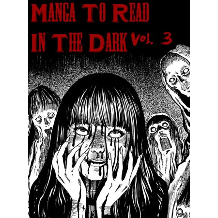 Manga To Read In The Dark Vol. 3 - eBook (Best Tablet For Reading Manga)