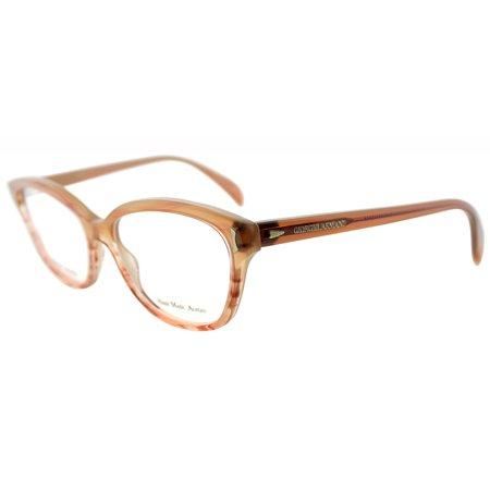 4390d962837 Giorgio Armani Eyeglass Frames For Women