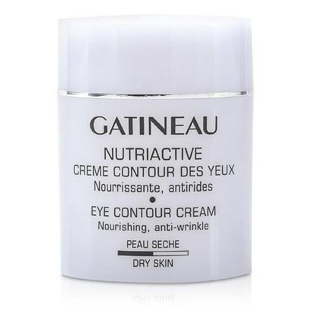 Gatineau - Nutriactive Crème Contour des Yeux - 15ml / 0,5 oz