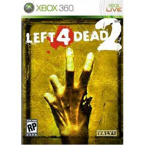 Valve Left 4 Dead 2 (Xbox 360) - Pre-Owned