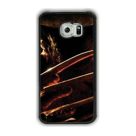 Freddy Kruger Galaxy S7 Edge Case - Freddy Kruger Cosplay