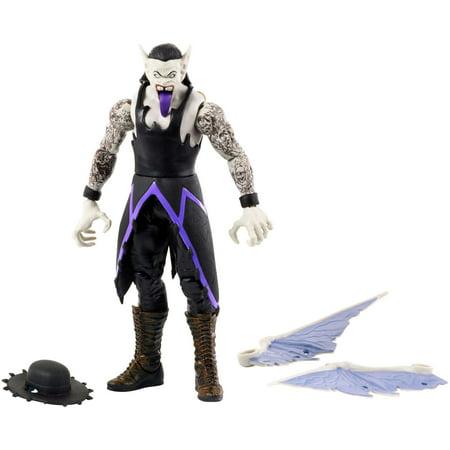 WWE Undertaker Monsters Action - Undertaker Toys
