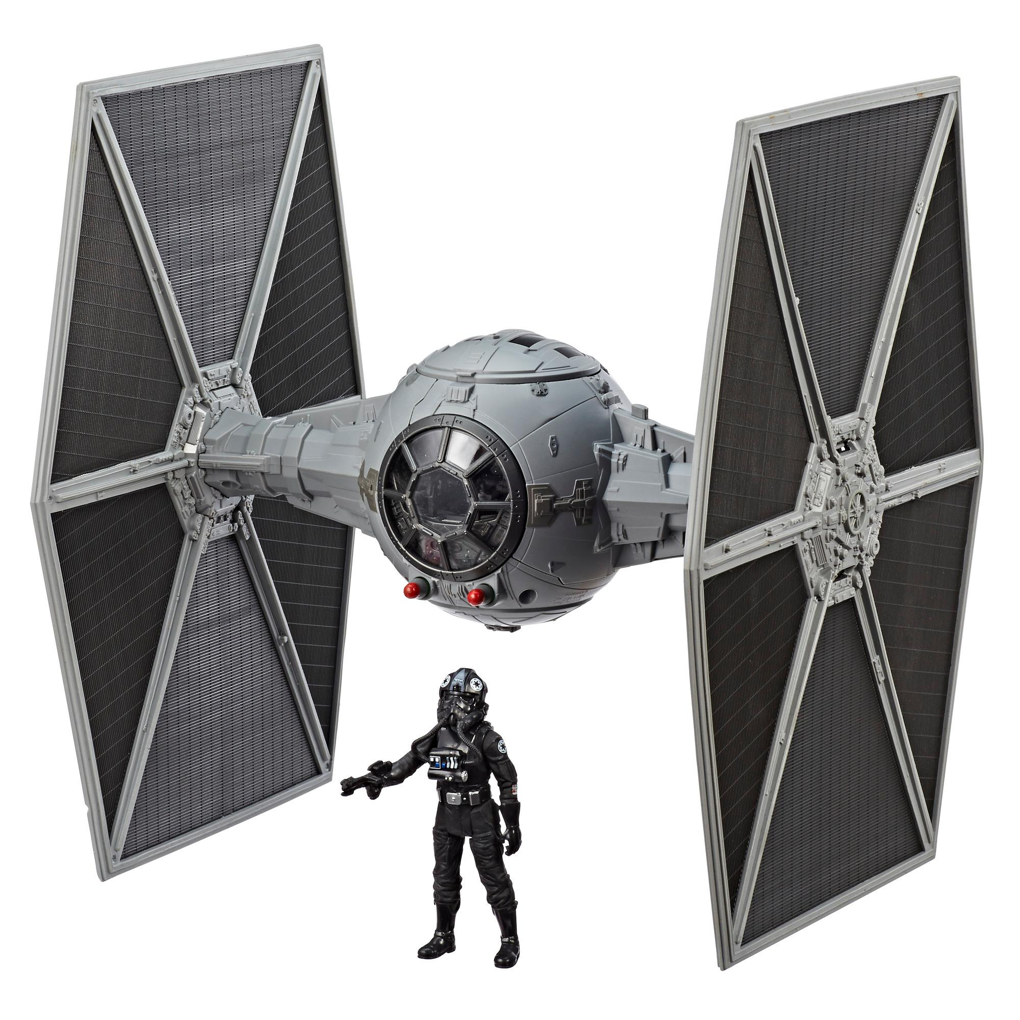 STAR WARS SWU S2 TIE FIGHTER