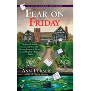 Fear on Friday