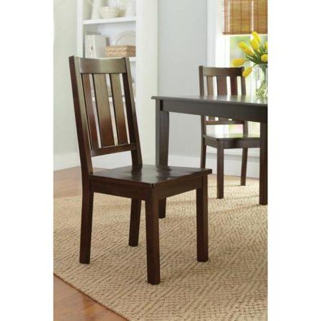 Better Homes And Gardens Bankston 7 Piece Dining Set Mocha