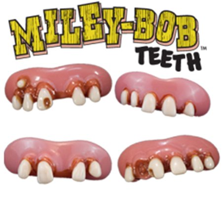 MILEY-BOB TEETH (Billy Bob Teeth)