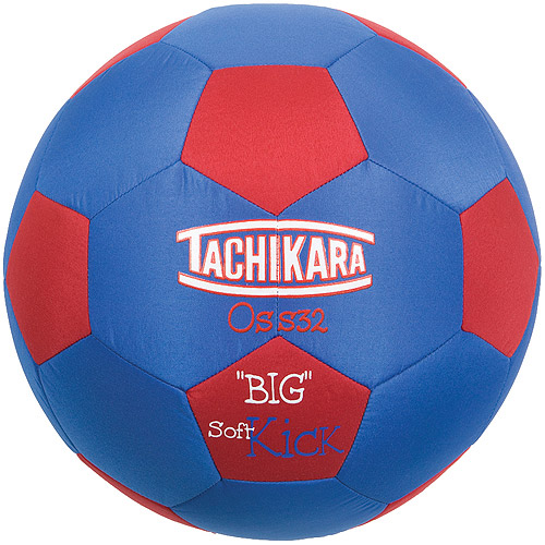 Tachikara Fabric Soccer Ball