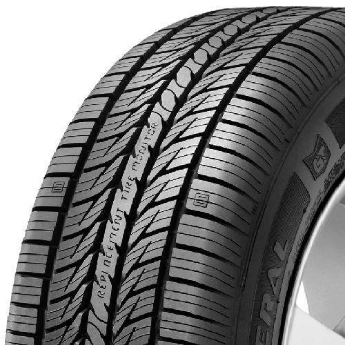 General AltiMAX RT43 205/55R16 91T BSW Touring tire