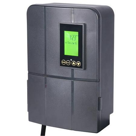 Sterno Home 200W 120V Smartphone Compatible Low Voltage Transformer ()