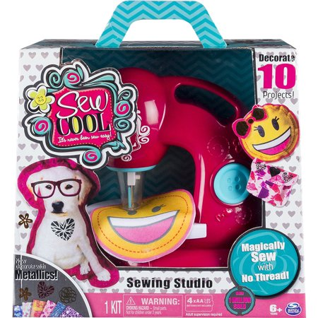 Sew Cool Sewing Studio