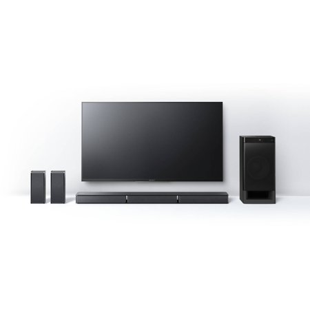 Sony HTRT3 5.1-Channel Home Theater Sound Bar with ...