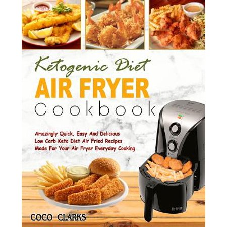 10 Keto Air Fryer Recipes to Keep Your Diet Interesting