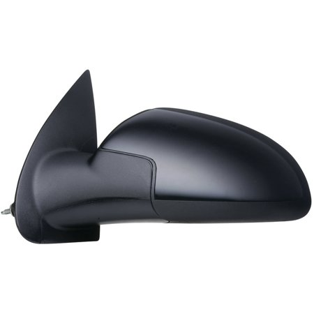 (62682G - Fit System 05-10 Chevrolet Cobalt Coupe, Pontiac G5, cover, OEM Style Replacement Mirror, Driver Side - check description for fitment)