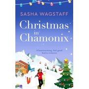 Christmas in Chamonix - eBook