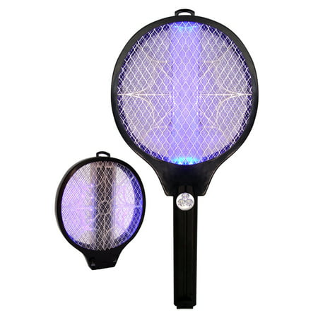 eShot 3 in 1 Rechargable Bug Zapper Walmart