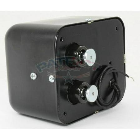 Burner Ignition Transformer (Allanson 421-430 120V Primary 10,000V Secondary Ignition Transformer For Ducane Burners )