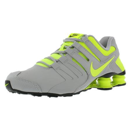 online store 0904a 97478 ... Nike Shox Current Running Gradeschool Kid s Shoes Size ...