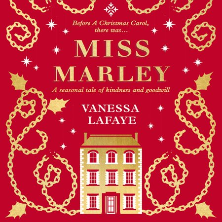 Miss Marley: A Christmas ghost story - a prequel to A Christmas Carol - Audiobook ()