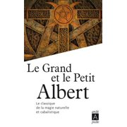 Le Grand et le petit Albert - eBook