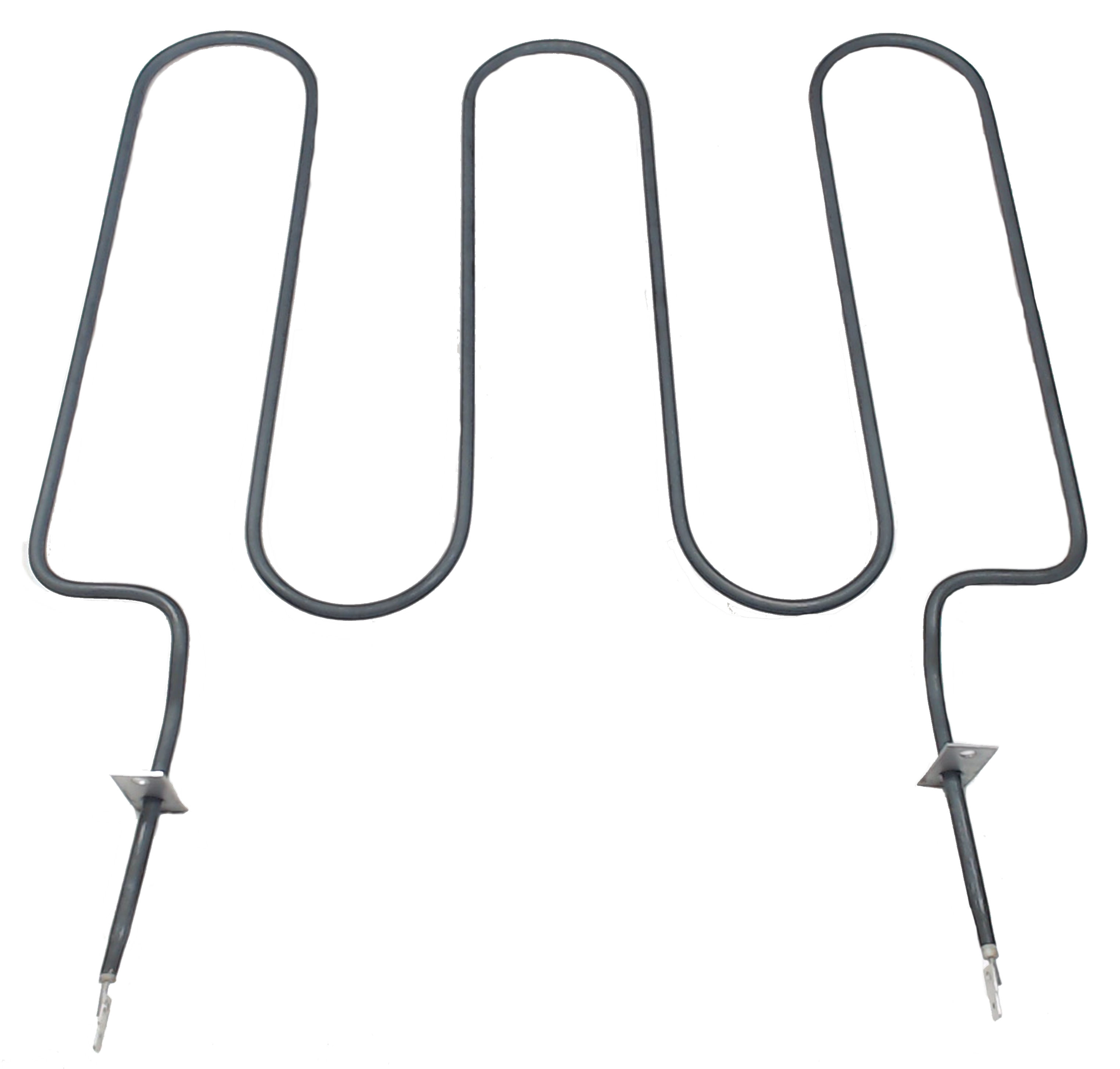 Broil Element for Frigidaire 316203301 Tappan PS439673 AP2126397