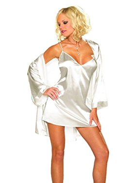 5281d8f1fad7 Dreamgirl Womens Robes - Walmart.com