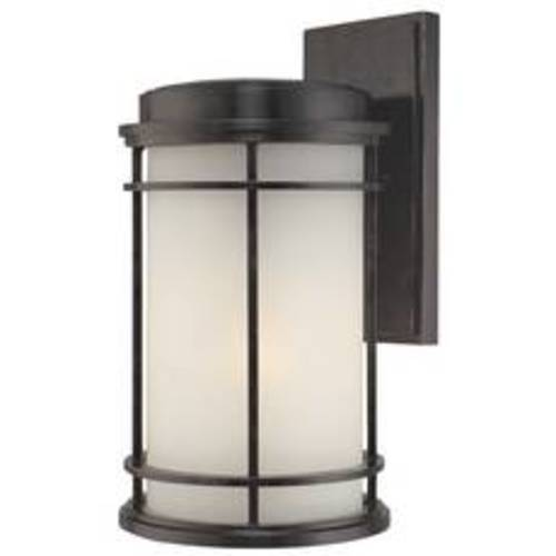 Dolan Designs 9102 One Light Outdoor Wall Sconce from the La Mirage Collection