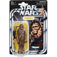 STAR WARS E4 VINTAGE CHEWBACCA