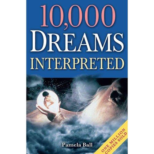 10,000 Dreams Interpreted: One Million Copies Sold