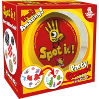 Spot it! Card Game