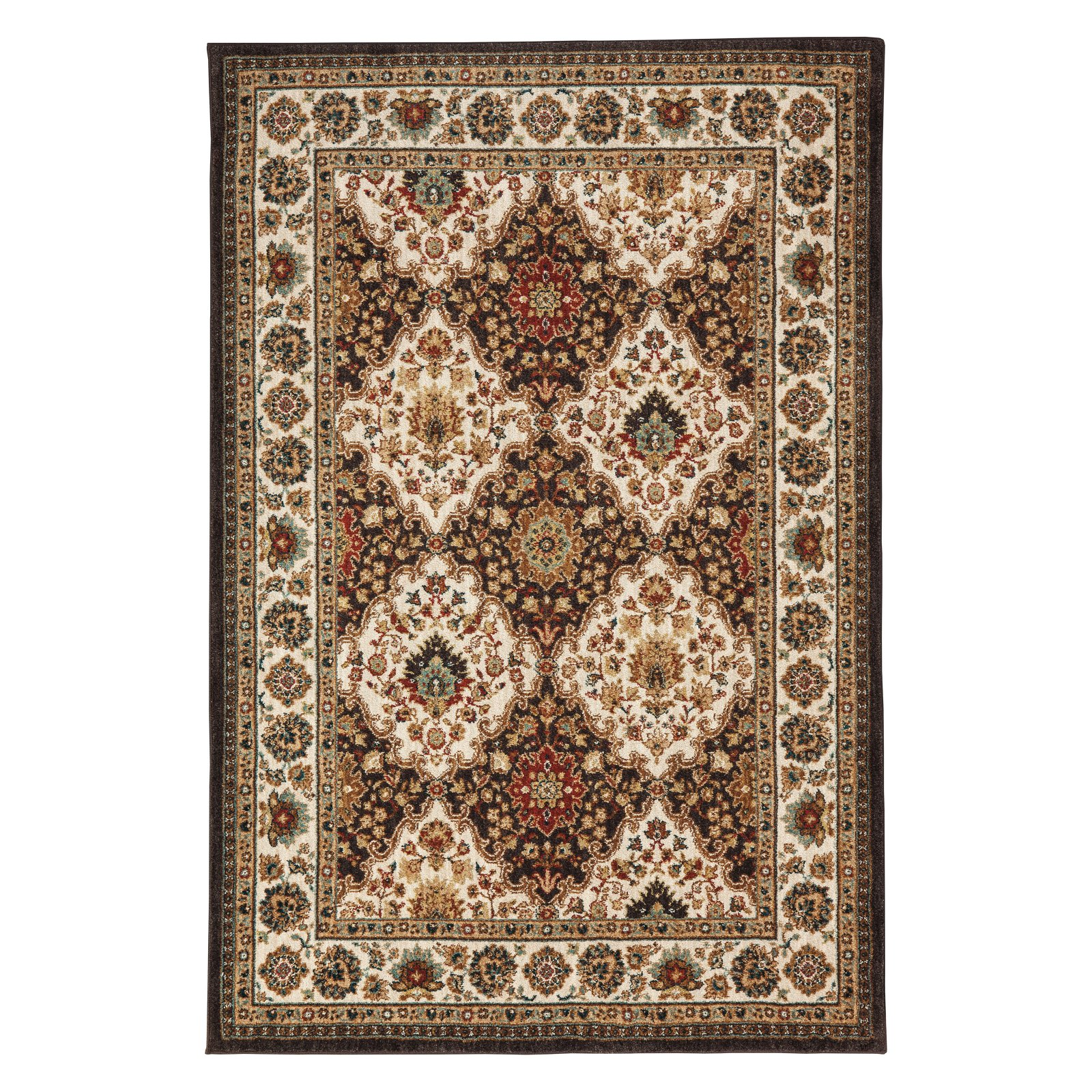 Signature Design by Ashley Farber Indoor Area Rug Walmart